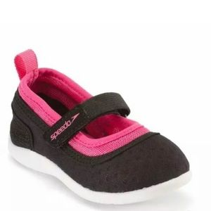 Speedo Mary Jean Water Shoes Toddler Girl